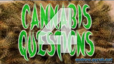 4 What Is Autoflowering Cannabis? #CannabisQuestions