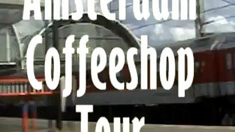 Amsterdam Coffeeshop Tour - Part One: Amsterdam (2009)