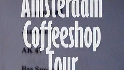 Amsterdam Coffeeshop Tour - Trailer/Teaser (2009)
