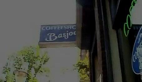 Coffeeshop Basjoes June 2010