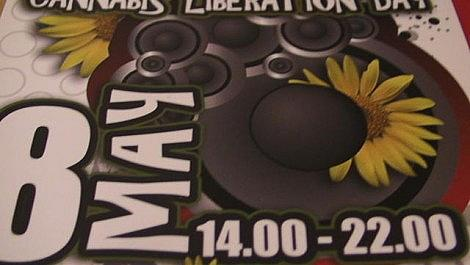 Cannabis Liberation Day (Cannabis Bevrijdingsdag)