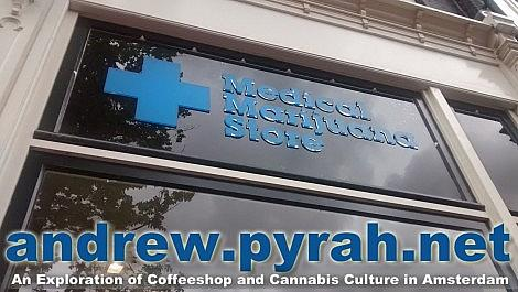 CBD Dispensary Amsterdam - Medical Marijuana, CBD and The Smokers Guide