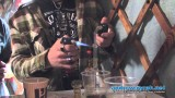 Dab Session with CCUK at Cannabis Liberation Day Amsterdam 2013
