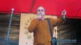 Sensi Seeds' Ben Dronkers Speaks at Cannabis Liberation Day Amsterdam 2013